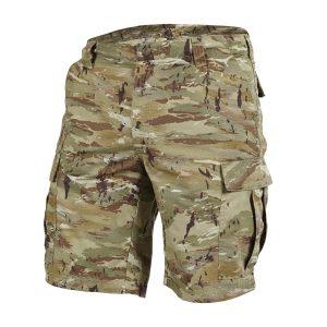 BDU 2.0 Shorts K05011-PentaCamo