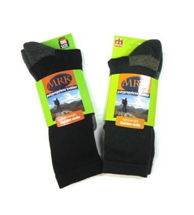 Κάλτσες-Κάλτσες Ισοθερμικές