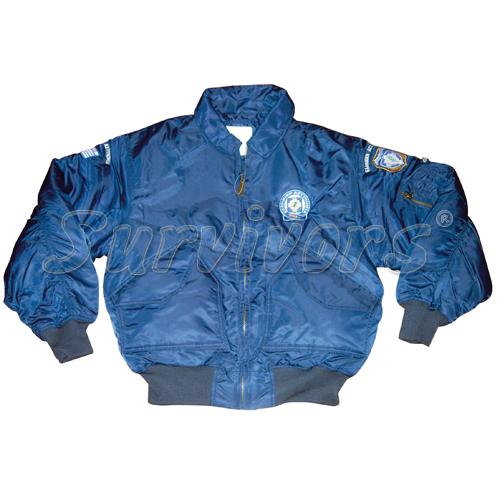 Μπουφάν Fly-Soft Shell Αστυνομίας