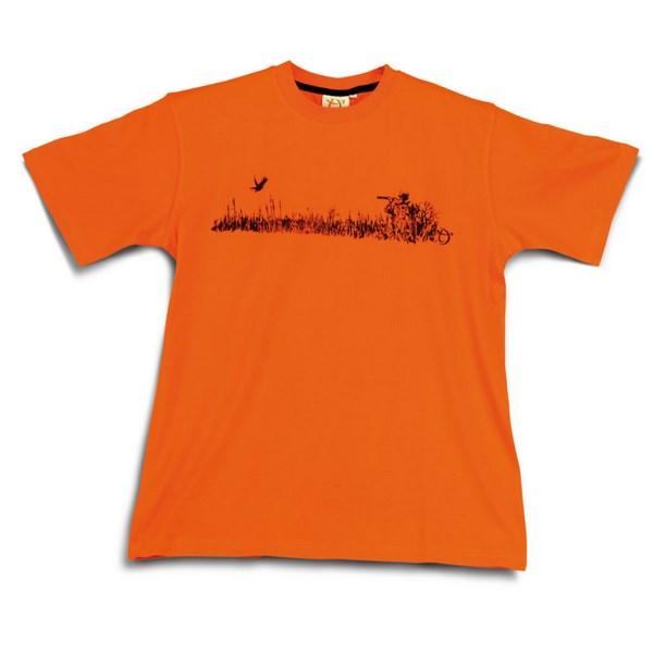 Μπλουζάκια Κυνηγίου
