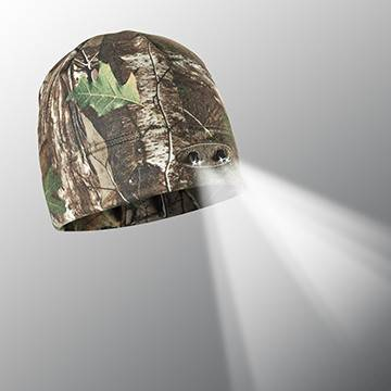 ΣΚΟΥΦΟΣ WUB REALTREE XTRA 4 LED