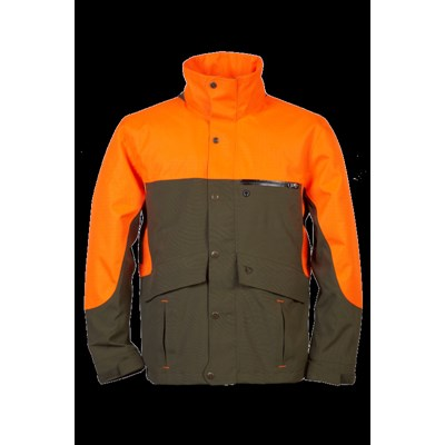 VORAS JACKET ANTRACITE