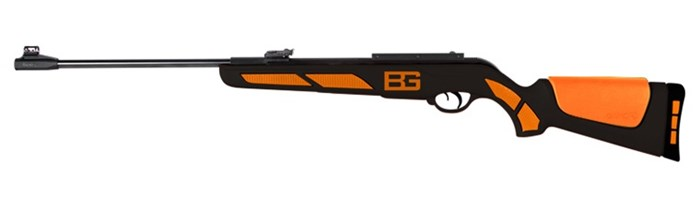 ADVENTURE SURVIVAL SET 4,5mm BEAR GRYLLS